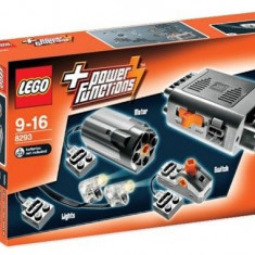Set motor Power Functions - LEGO Technic