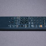 Telecomanda  sistem audio video  AV System SONY  model RM-AAU023 DVD BD SACD ETC