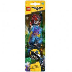 Set 3 semne de carte LEGO Batman Movie - Semn de carte