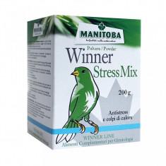 Supliment anti-stres - pasari colivie - 200 gr