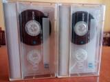 Lot 50 casete audio Sony si TDK folosite,cu banda normala,60 si 90 minute
