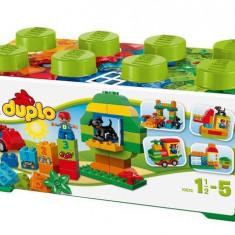Cutie completa pentru distractie LEGO DUPLO