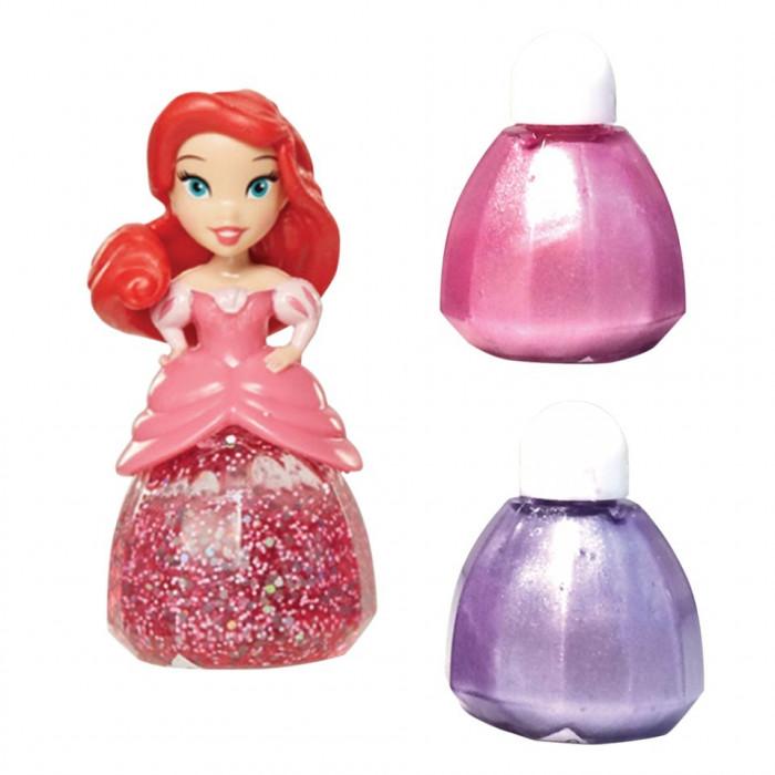 Set machiaj Disney Princess colectia 4 - Nail polish Ariel foto mare