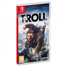 Troll and I Nintendo Switch