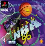 Total NBA 96 -  PS1 [Second hand], Sporturi