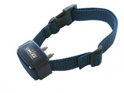 Zgarda electrica antilatrat - Canicalm Premium foto