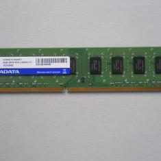Memorie Ram Adata 4 GB DDR3 1600 Mhz Desktop.