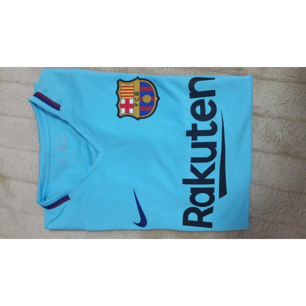 Vand Tricou Nike Barcelona  06f76336e72