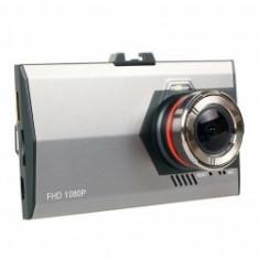 Camera video auto FHD 1080P cu ecran mare