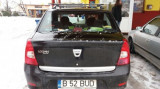 Vând Dacia Logan, Benzina, Berlina