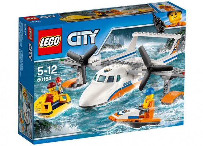 Avion de salvare pe mare foto mare