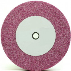 Disc abraziv pentru aparat de ascutit lant drujba 100x10mm