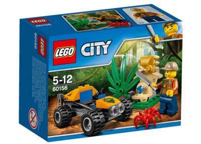 Automobil de jungla foto