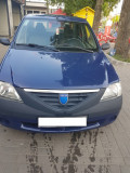 Dacia logan 1.4 2007, Benzina, Berlina