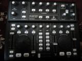 Controller DJ Behringer B-Control Deejay BCD3000