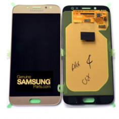 Display Samsung J7 (2017) J730 gold