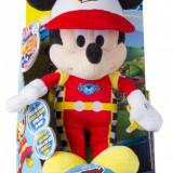 Jucarie Plus Mickey Roadster Racers cu functii