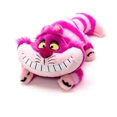 Pisica Cheshire din Alice in Tara Minunilor - Jucarii plus