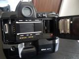 Obiective si aparate Nikon
