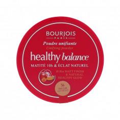 Powder BOURJOIS Paris Healthy Balance Dama 9ML - Pudra