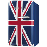 SMEG minibar RETRO 50 Union Jack balamale stanga