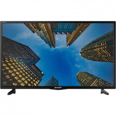 Televizor LED Sharp LC-32HG3342E, 81 cm, HD Ready