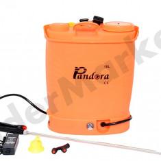 Pompa electrica pulverizator 18 litri cu acumulator Pandora
