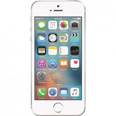Telefon Mobil Apple iPhone SE, 128GB, 4G, Silver - Telefon iPhone Apple, Argintiu