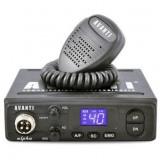 Statii radio cb Statie radio Avanti Alpha