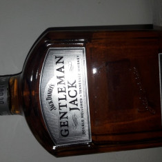 Whisky Jack Daniel's - Gentleman JACK, Jack Daniels