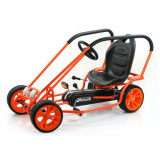 Go Kart Thunder II Orange, Hauck