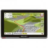 Sistem de Navigatie Becker Active 7s EU, Harta Full Eu, diagonala 7'', TMC