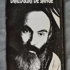 Mihai Prepeliță - Dialoguri de sânge