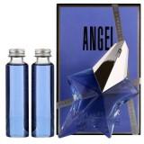 Angel Eau de Parfum 50ml + 2 Refills Eau de Parfum 50ml, Thierry Mugler