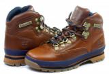 Ghete TIMBERLAND Euro Hiker originale noi piele foarte comode 40, Coniac, Piele naturala