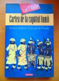 Ioan T. Morar - Cartea de la capatul lumii: Noua Caledonie (dedicatie, autograf), Polirom