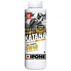 Ulei Full Power Katana 5W40 1L, iPone