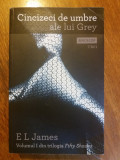 Cincizeci de umbre ale lui Grey - E. L. James / R3S
