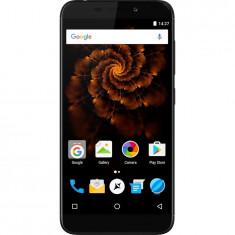 Telefon mobil Allview X4 Soul Mini, Dual SIM, 16GB, 4G, 3GB Ram, Black - Telefon Allview