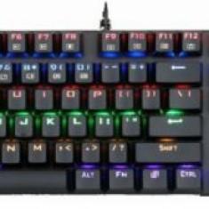 Tastatura Gaming Redragon Rudra (Neagra)