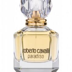 Apa de parfum Roberto Cavalli Paradiso Dama 50ML - Parfum femeie