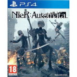 Nier Automata PS4, Actiune