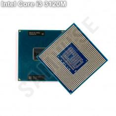 Procesor Laptop, Intel Core i3 3120M, 2.5GHz, 3MB SmartCache, FSB 1600MHz, HD Graphics 4000