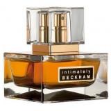 Parfum de barbat Intimately Eau de Toilette 50ml, David Beckham