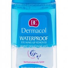 Eye Makeup Remover Dermacol Waterproof Eye Make-up Remover Dama 120ML - Demachiant