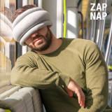 Pernă Reglabilă Poziții Multiple Zap Nap Ufo Band