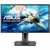 Monitor Gaming LED Asus MG248QR, 24, Full HD, 1ms, Negru, 24 inch, 1920 x 1080
