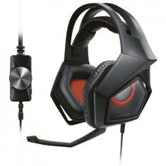 Casti Gaming Strix Pro, over-the-head, cu microfon - Casca PC Asus
