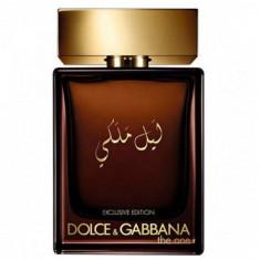 Parfum de barbat The One Royal Night Eau de Parfum 100ml - Parfum barbati Dolce & Gabbana