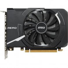 Placa video MSI GeForce GTX 1050 AERO ITX OC 2GB DDR5 128-bit - Placa video PC